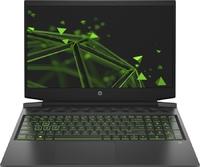 Игровой Ноутбук HP Pavilion Gaming 16-a0038ur