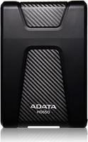 Внешний жесткий диск 1TB A-Data HD650 [AHD650-1TU31-CBK]